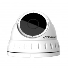 IP Видеокамера цветная купольная DVI-D211 (DVI-D213) 1 Mpix (1280 × 720) в Новосибирске