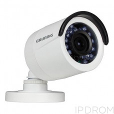 Grundig GD-CT-AC2116T TVI Камера 2Mp