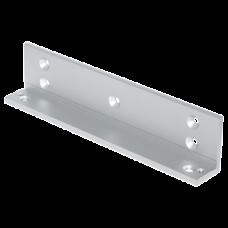 Кронштейн L типа для монтажа электромагнитного замка NOVIcam LH180 (ver. 4159)
