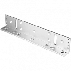 Кронштейн L типа для монтажа электромагнитного замка NOVIcam LH280 (ver. 4160)
