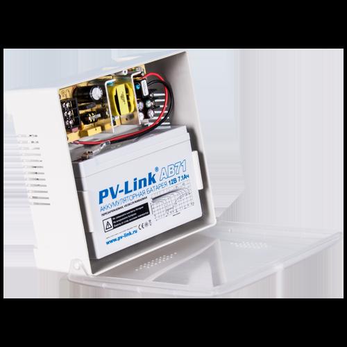 Блок бесперебойного питания PV-Link PV-DC2AP+ (ver.2016)