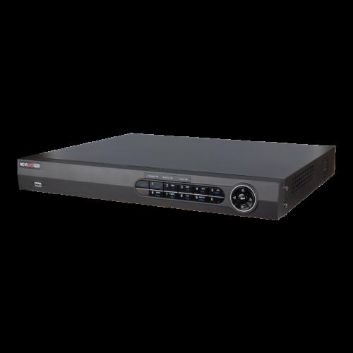 Видеорегистратор мультигибридный NOVIcam PRO TR2116F (ver. 3020)