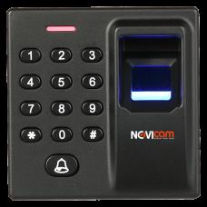 Автономный биометрический контроллер СКУД NOVIcam SFE15K (ver. 4343)