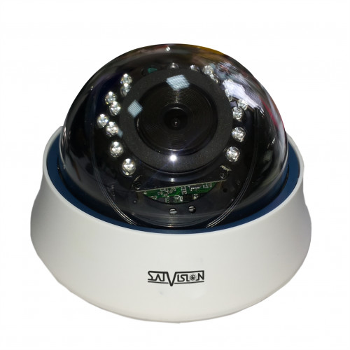 Камера Satvision SVC-D695V OSD