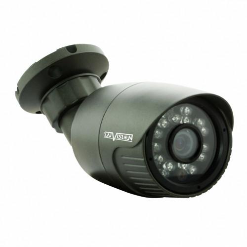 Камера Satvision SVC-S192 SL 2.8 UTC