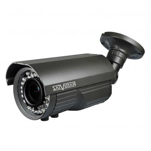 Камера Satvision SVC-S593V OSD