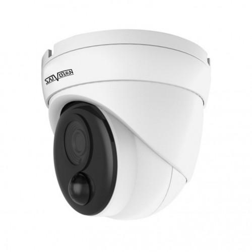 Камера Satvision SVC-D272 PIR 3.6