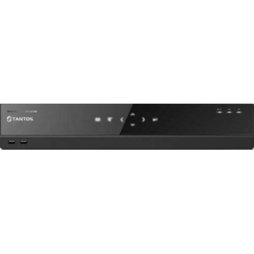 Видеорегистратор сетевой (NVR) TANTOS TSr-NV32452