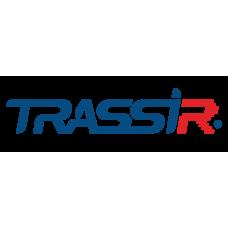 TRASSIR СКУД + 1: ПО для подключения контроллера к TRASSIR СКУД