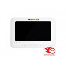 Монитор IP NOVIcam PRO NDM7 (ver. 336)