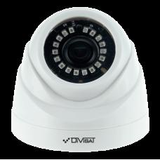 AHD видеокамера DVC-D89 2.8 мм в Новосибирске