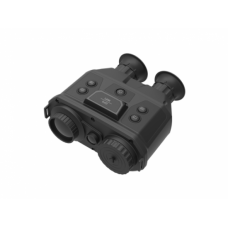 Ручной тепловой и оптический двухспектральный бинокль HIKVISION DS-2TS16-35VI/W