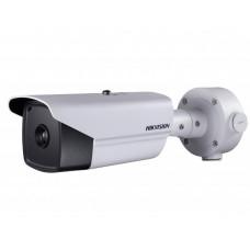Тепловизионная IP-камера c HEOP (с открытой прошивкой для сторонней разработки) HIKVISION DS-2TD2136-10/VP