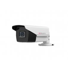 2Мп цилиндрическая HD-TVI видеокамера Hiwatch DS-T220S(B)