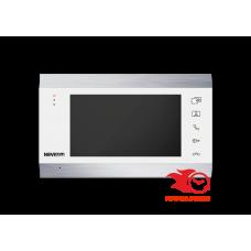 AHD Видеодомофон Novicam MAGIC 7 WHITE HD (ver.4725)