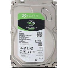 Жесткий диск Seagate BarraCuda 3 Тб
