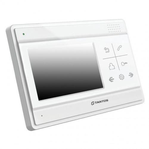 Монитор видеонаблюдения Tantos Lilu SD
