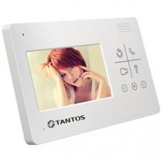 Монитор видеодомофона Tantos LILU lux в Новосибирске