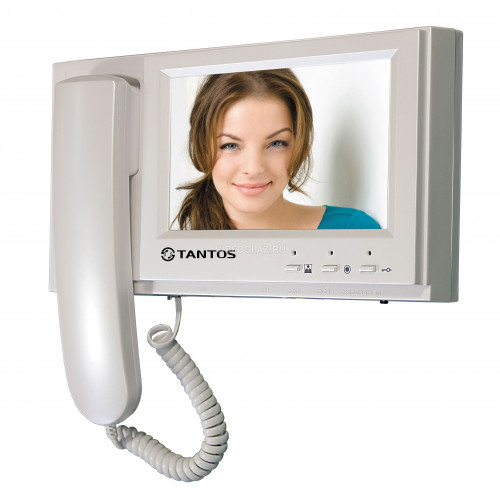 Монитор видеодомофона Tantos LOKI